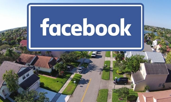 Facebook Neighborhoods, la nueva apuesta de la red social por los pequeños grupos más próximos a ti