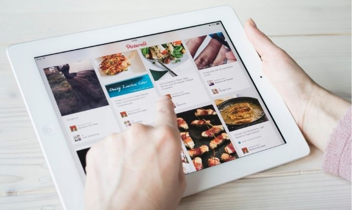 Pinterest aumenta un 37% sus usuarios activos en solo un año y se acerca a los 450 millones