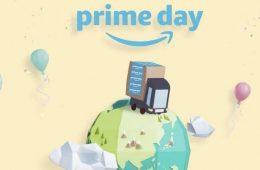Llega el Prime Day de Amazon: top de los más vendidos de los últimos años... y candidatos a serlo este año