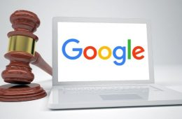 Por qué Estados Unidos acusa a Google de monopolio: historia de las batallas legales del gigante online