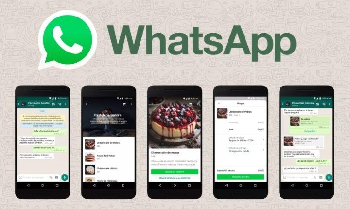 Facebook se lanza a por los pequeños negocios con compras in-app en WhatsApp y servicios de hosting