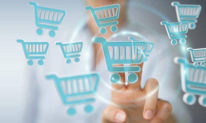 El eCommerce español creció un 11,6% interanual en el 1ºT, el dato más bajo de la serie histórica (CNMC)