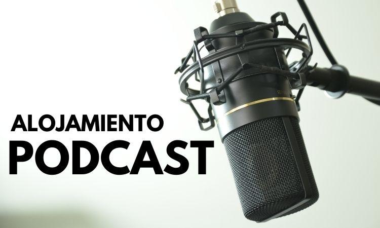 herramientas de alojamiento podcast