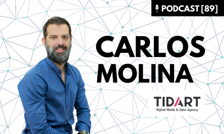 Carlos Molina Tidart Atribucion para eCommerce