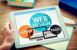 ¿Qué es el Diseño Web y cuáles son sus características?