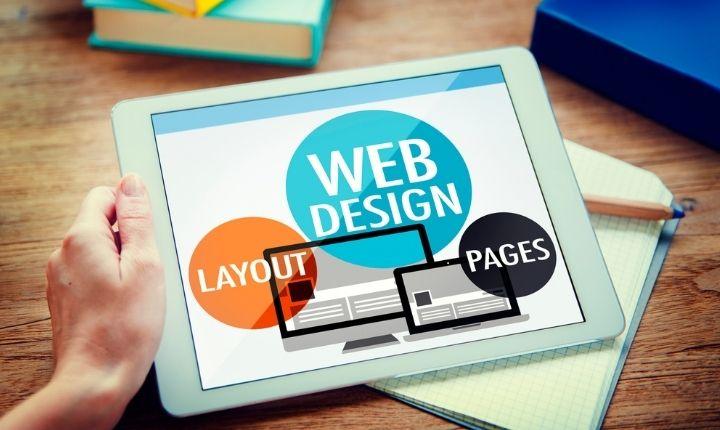 Qué es el diseño web y cuáles son sus características - Marketing 4  Ecommerce - Tu revista de marketing online para e-commerce