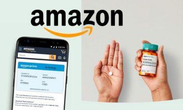 farmacia de Amazon