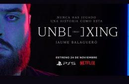 El lanzamiento de la PS5 une a Ibai, Netflix, Twitch y Twitter en una campaña... de cine