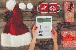 regalos online navidad