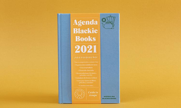 Agendas 2021 originales