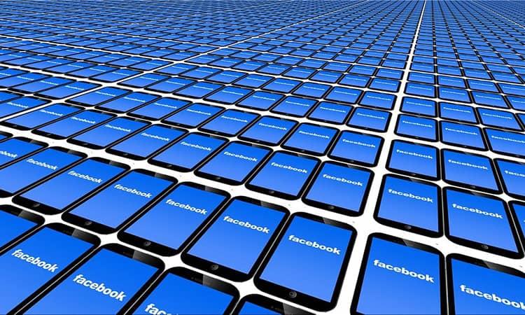 Independencia de Facebook de Instagram y Whatsapp