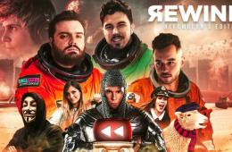 Rewind Hispano 2020: quién sale, qué es y por qué ha conseguido 10 millones de visualizaciones en un solo día