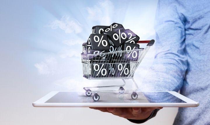 La facturación de los eCommerce españoles en la campaña de Black Friday creció un 57,45% anual