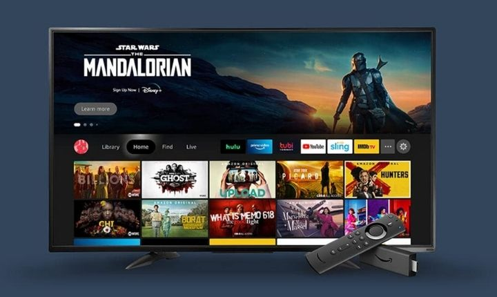 Así está explotando Amazon la publicidad en Fire TV: 50 millones de usuarios activos mensuales
