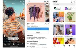 Instagram lanza las compras en Reels en todo el mundo
