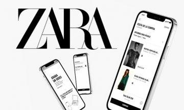 Tus regalos de Zara podrán incorporar un vídeo personalizado