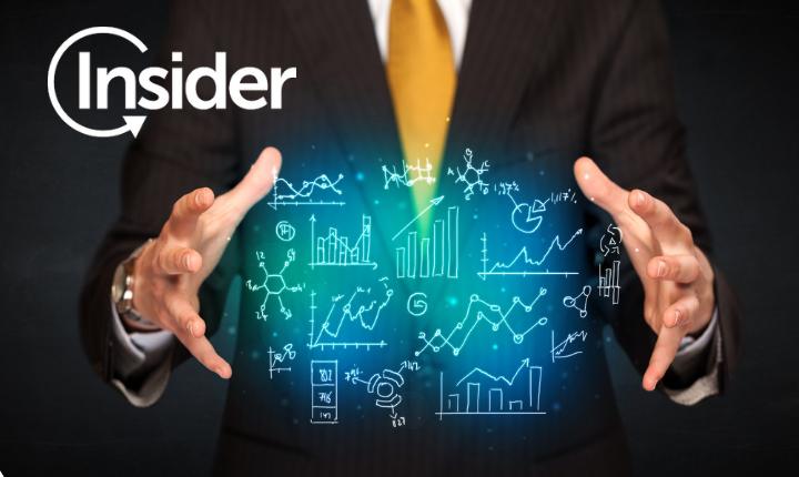 Qué es Insider, la plataforma de Growth Management en la que confían Adidas y Toyota