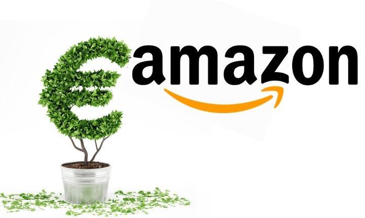 Amazon, el mayor anunciante del mundo: 9.000 M€ de inversión