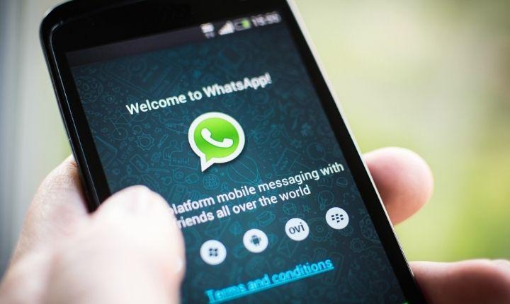 Nuevos términos y condiciones en WhatsApp, qué cambia y cómo te afectará -  Marketing 4 Ecommerce - Tu revista de marketing online para e-commerce