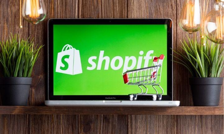 Las ventas en Shopify durante el fin de semana del Black Friday crecen un 76%: 4.240 M€