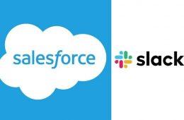 Salesforce compra Slack por 23 millones de euros
