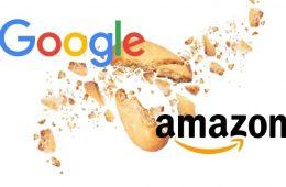 Francia impone sanciones a Google y Amazon