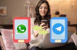 importar chats de whatsapp a telegram