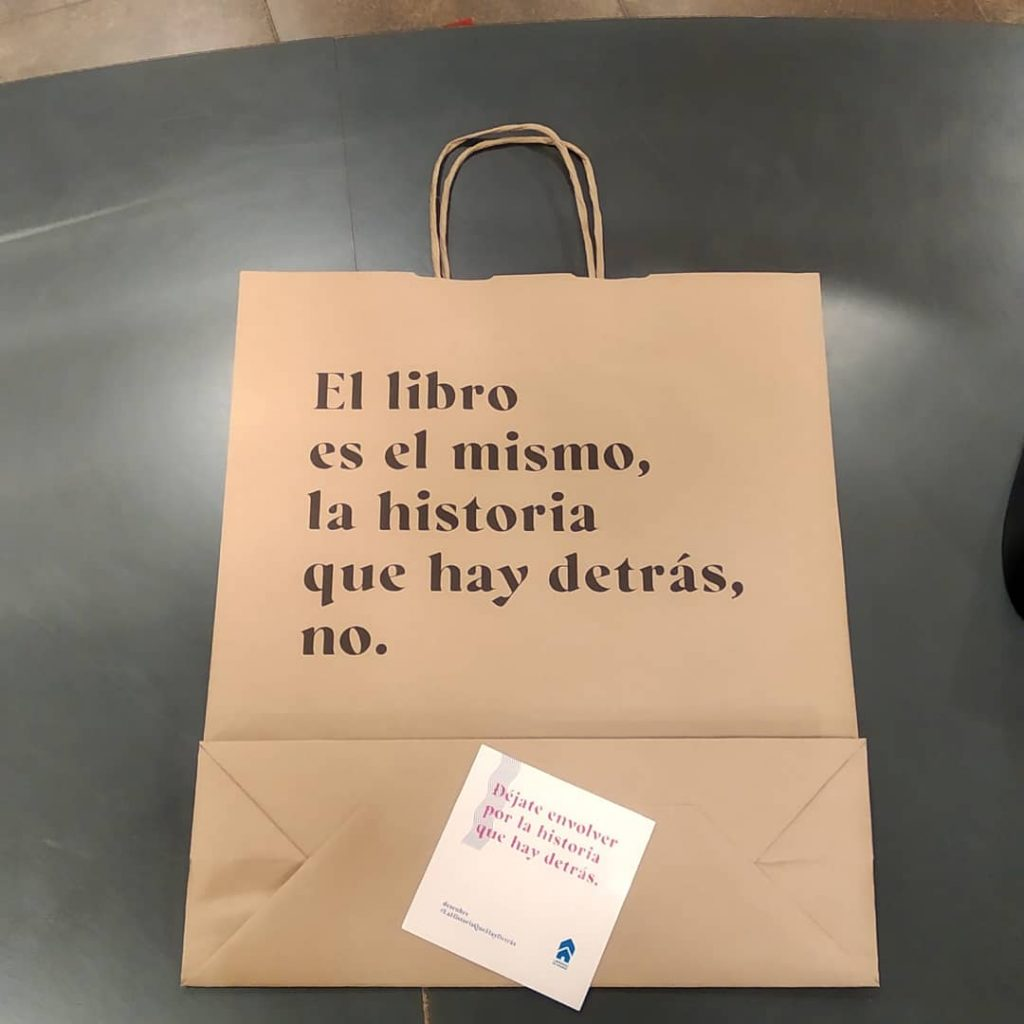 Librerías locales