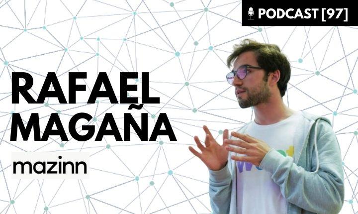 Rafael Magaña Mazinn