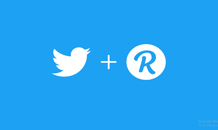 Twitter compra Revue