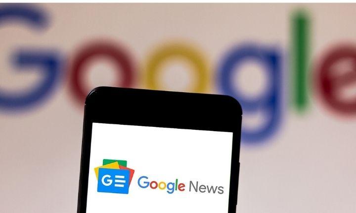 rendimiento en Google News