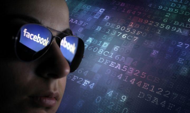 Así puedes saber qué sabe Facebook sobre ti