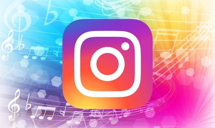 Cómo recuperar el sticker de música en las Stories de Instagram