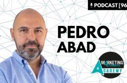 Pedro Abad Marketing 4 eCommerce Academy