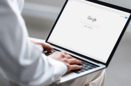 google españa