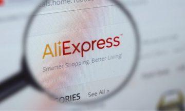 AliExpress es forzada a adecuar la información de su plataforma a las leyes europeas