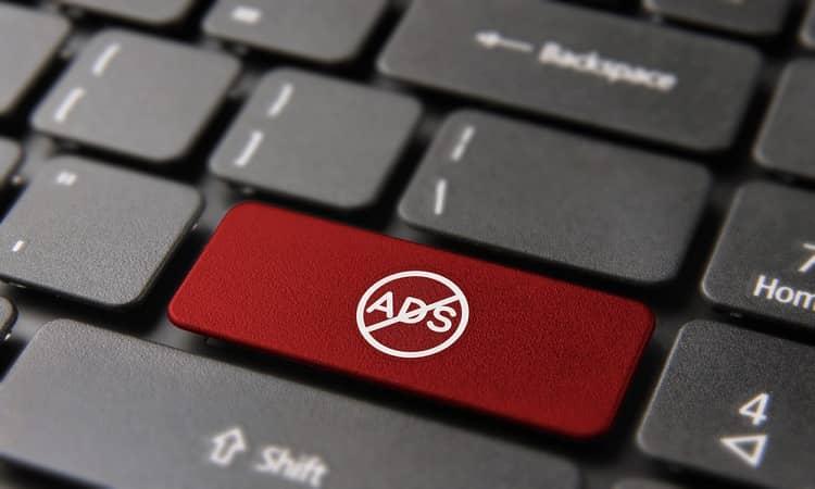 Uso de adblokers en el mundo