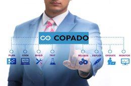 Así es la startup española, Copado
