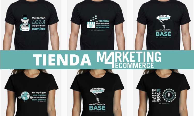 Tienda Marketing4ecommerce
