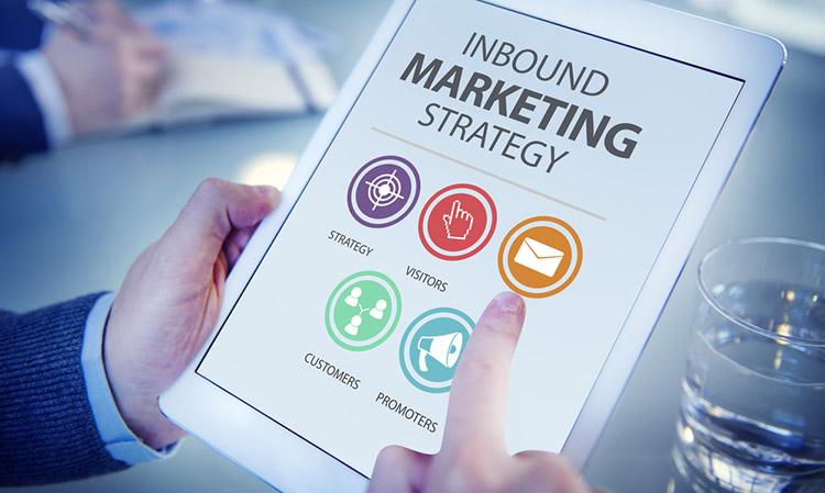 inbound marketing para tu eCommerce