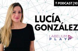 Lucia Gonzalez Labelium