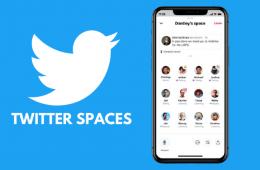 Así funciona Twitter Spaces, la alternativa que busca destronar a Clubhouse