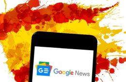 Google negociará con medios de comunicación para resucitar Google News España