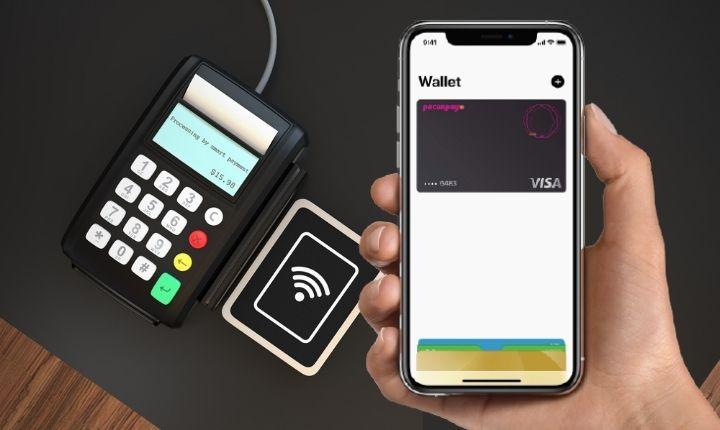 Cómo usamos los pagos móviles en España