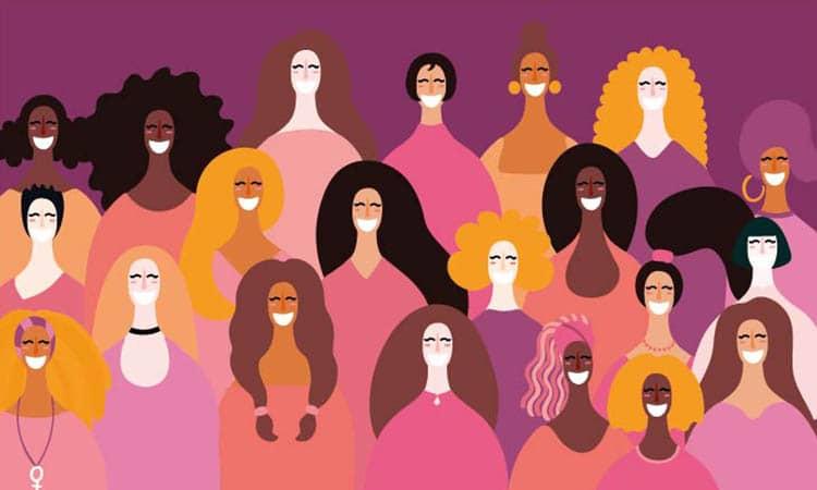 desigualdad de género en españa