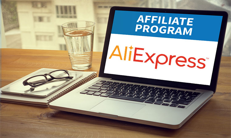 Programa de afiliados de AliExpress