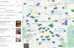 Google incorpora un nuevo formato de ads especificos para la industria hotelera