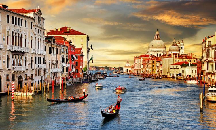 internacionalización en italia