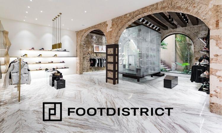 footdistrict gls