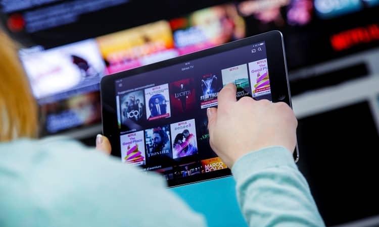 Quienes pagan por el contenido digital en el mundo